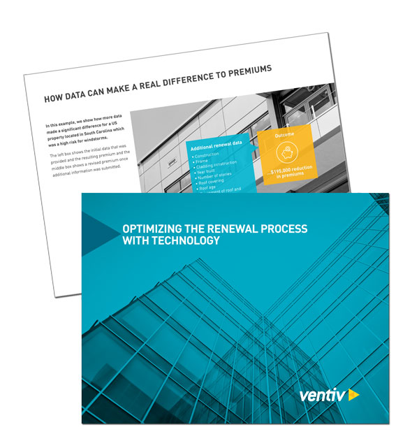 Optimizing the Renewal Process with Technology