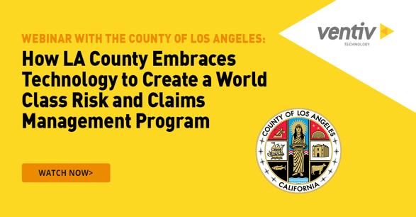 LA County Webinar
