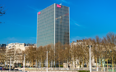 SNCF Headquarters