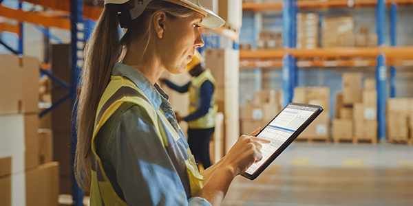 Environment, Health and Safety (EHS) incident management software
