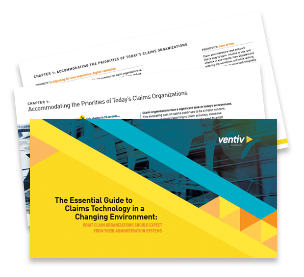 Claims Technology ebook