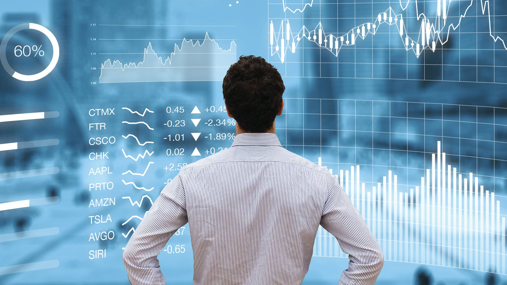Driving the Data Dividend