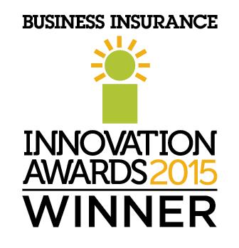 BI Innovation Award Winner