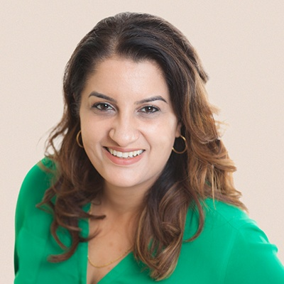 Kiran Nobeen