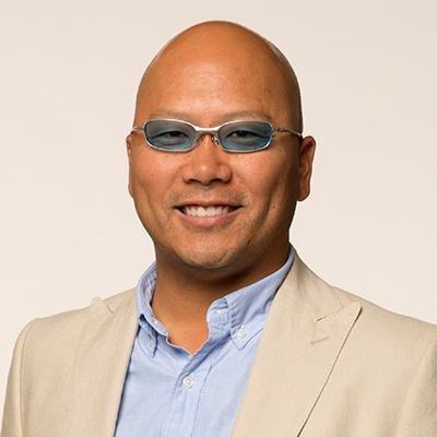 Stephen Rhee