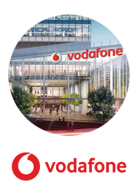 Vodafone highlight