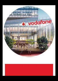 Vodafone highlight