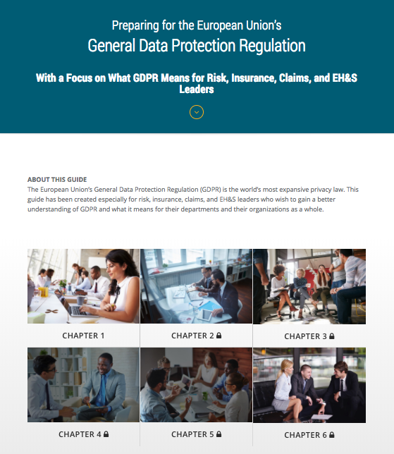 GDPR-Guide