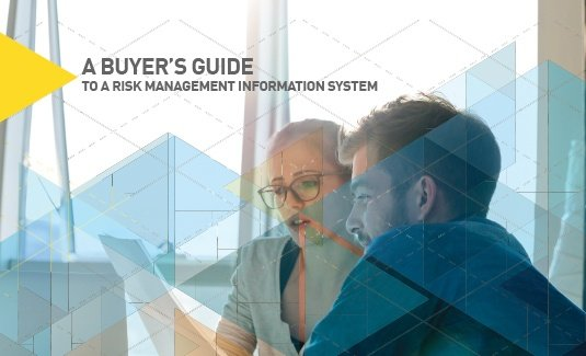 A Buyer's Guide to a Risk Management Information System