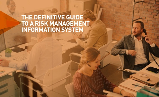The Definitive Guide To A Risk Management Information System