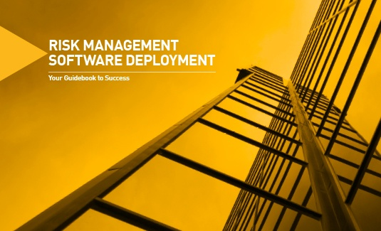 Risk Management Software Deployment