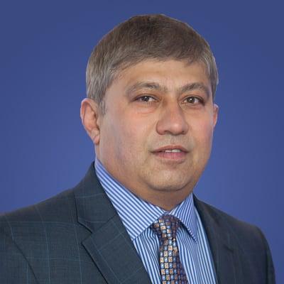 Salil Donde, CEO