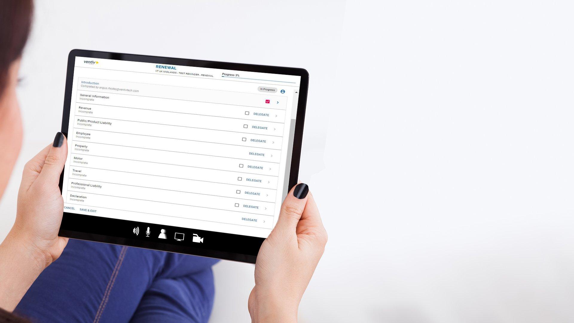 Renewal-Tablet