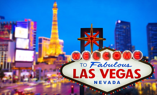 NWC 2021 Las Vegas