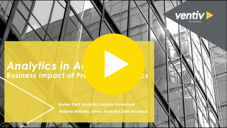 Analytics in Action: The Business Impact of Predictive Analytics