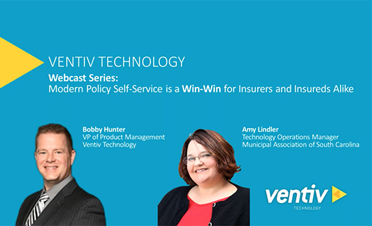 Modern Policy Self-Service is a Win-Win for Insurers and Insureds Alike