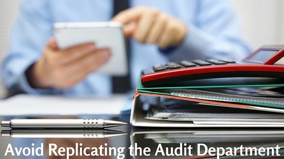 Avoid_Replicating_the_Audit_Department