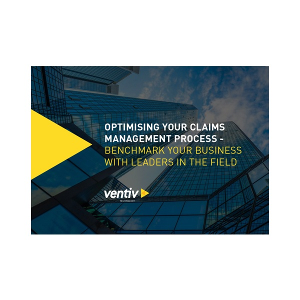 Optimizing Your Claims Management Process