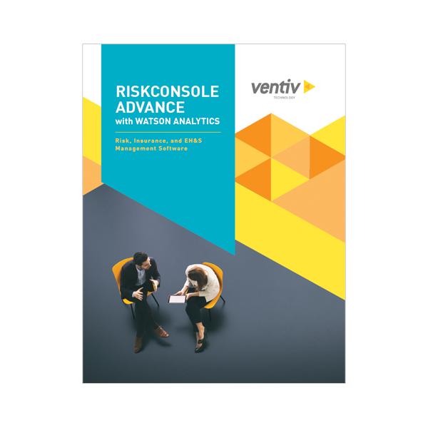 RiskConsole Advance with Watson Analytics