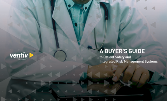 Buyer's Guide to Patient Safety