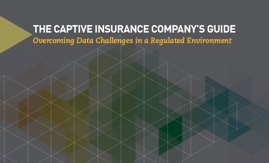 The Captive Insurance Company's Guide