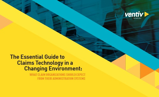Essential Guide to Claims Technology