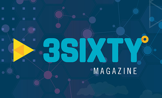 Explore the latest issue of Ventiv 3SIXTYº Magazine