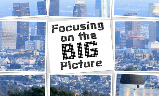 County of Los Angeles-Focusing on the Big Picture