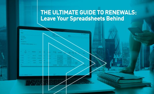 The Ultimate Guide to Renewals