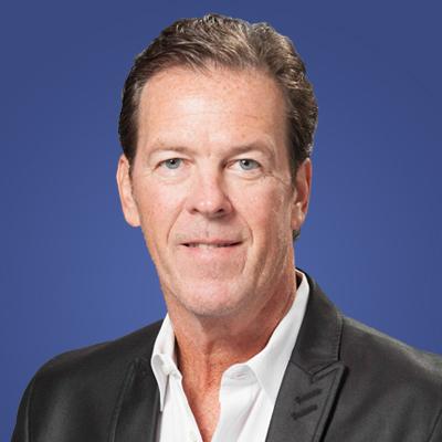 Craig Witt, CRO