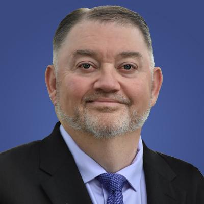 Iain Struan, CISO