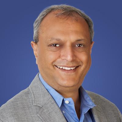 Rahul Vaidya, CIO