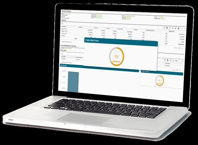 Identifizieren Sie frühzeitig Jumper-Schäden mit der prädiktiven Analytics-Software für Broker