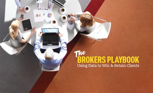 Brokers Playbook by Ventiv